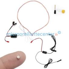 Micro Oreillette Nano kit