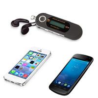 mp3 et téléphone